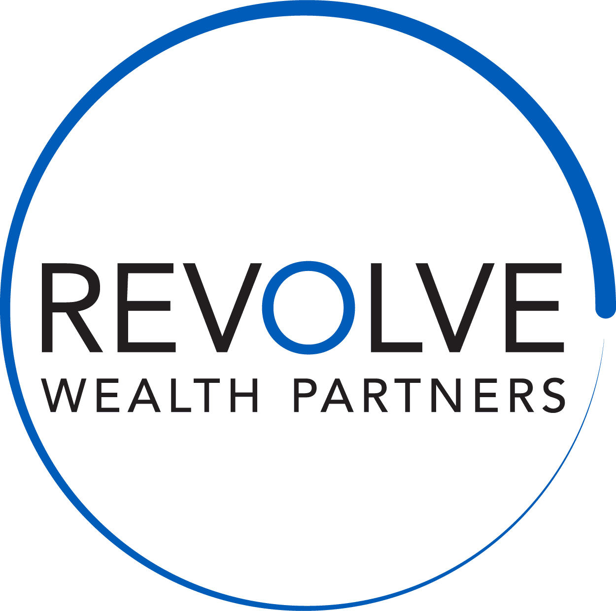 Revolve Wealth Partners logo