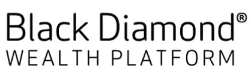 Black Diamond Wealth Platform logo